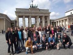 Berlin Klassenfahrt 19 B