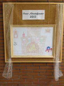 Fenster 13 - Klasse 9c